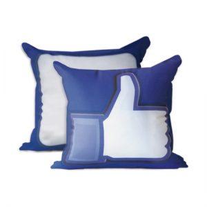 Cuscino Fantasia Facebook