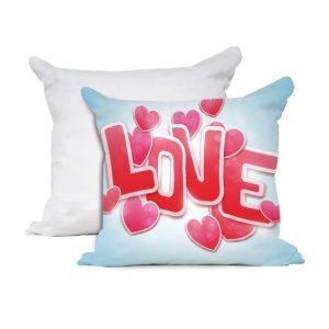 Cuscino San Valentino modello Love