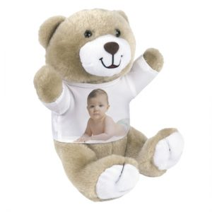 Peluche Orso Bear