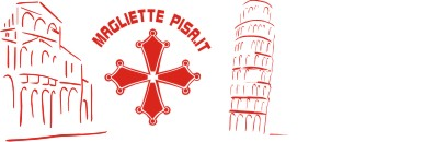 MagliettePisa.it Logo