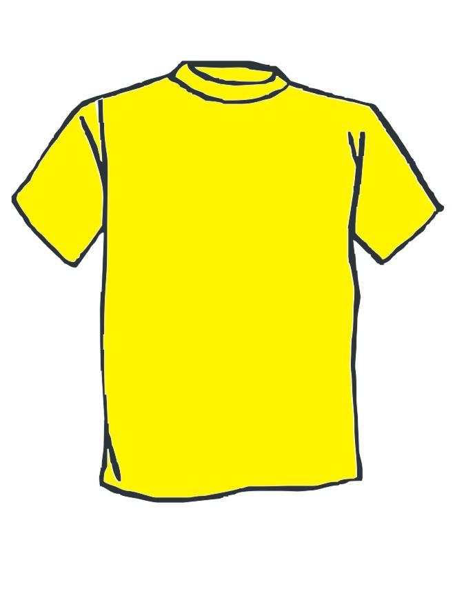 magliette , maglia colorata personalizzata