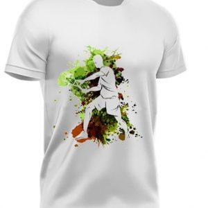 t shirt tennis
